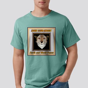 SOH: Cheeta 2 Mens Comfort Colors® Shirt